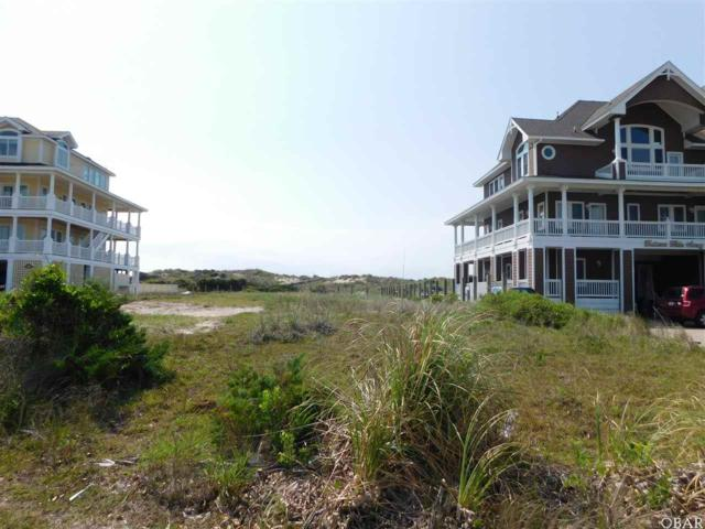 59051 Coast Guard Road Lot 4, Hatteras, NC 27943 (MLS #105224) :: Corolla Real Estate | Keller Williams Outer Banks
