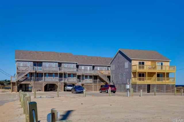 56358 Nc 12 Highway Unit 1, Hatteras, NC 27943 (MLS #105227) :: Corolla Real Estate | Keller Williams Outer Banks