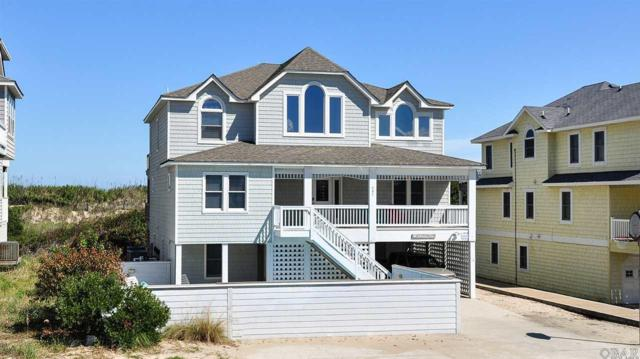607 Ocean Front Arch Lot #32, Corolla, NC 27927 (MLS #105232) :: Corolla Real Estate | Keller Williams Outer Banks
