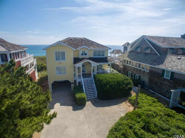 107 E Sand Castle Court Lot 6, Nags Head, NC 27959 (MLS #105238) :: Surf or Sound Realty