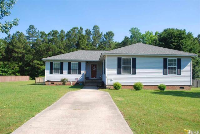 118 Deerfield Lane Lot 24, Aydlett, NC 27916 (MLS #105242) :: Outer Banks Realty Group