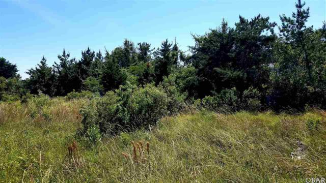 25236 Laughing Gull Lane Lot 10, Waves, NC 27982 (MLS #105247) :: Outer Banks Realty Group