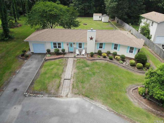152 South Mills Road Lot # 3, Moyock, NC 27958 (MLS #105252) :: Matt Myatt | Keller Williams