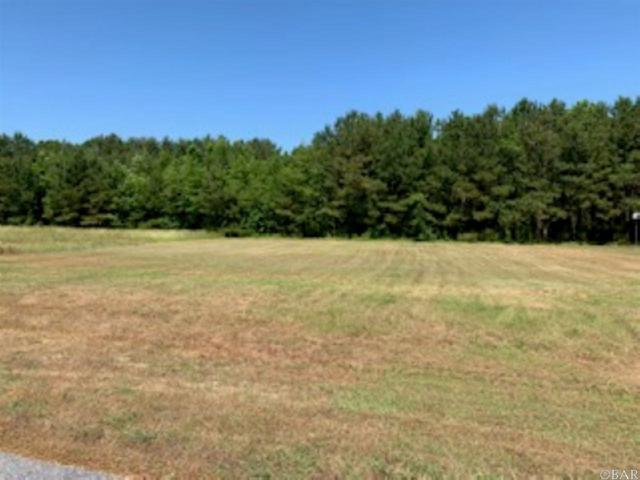 118 Catherine Drive Lot 6, Harbinger, NC 27941 (MLS #105253) :: Hatteras Realty