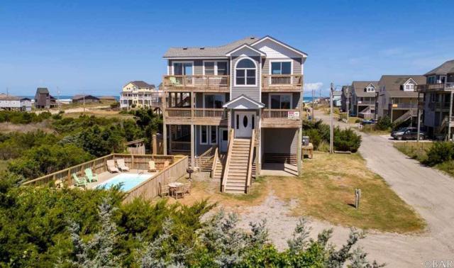 23211 Sea Oats Drive Lot 2, Rodanthe, NC 27968 (MLS #105254) :: Matt Myatt | Keller Williams