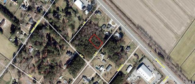 0 B Street Lot B, Moyock, NC 27958 (MLS #105259) :: Outer Banks Realty Group