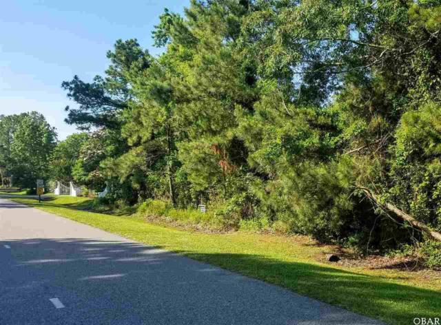 6070 Martins Point Road Unit 0/ 18, Kitty hawk, NC 27954 (MLS #105262) :: Outer Banks Realty Group