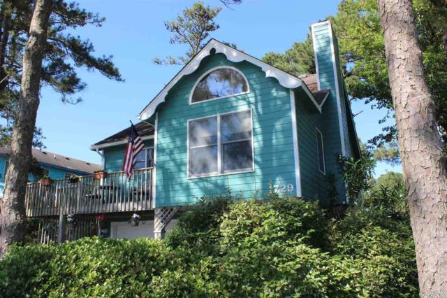 1729 Bay Drive Lot 6 Pt 8, Kill Devil Hills, NC 27948 (MLS #105270) :: Matt Myatt | Keller Williams