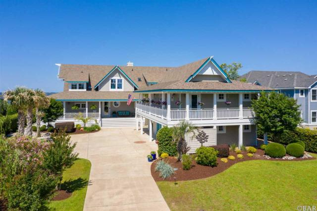 7052 Currituck Road Lot 35, Kitty hawk, NC 27949 (MLS #105274) :: Corolla Real Estate | Keller Williams Outer Banks