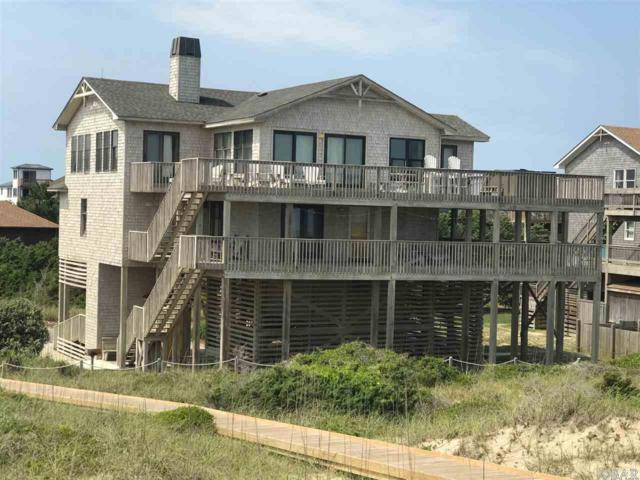 58225 Sand Road Lot 1, Hatteras, NC 27943 (MLS #105280) :: Corolla Real Estate | Keller Williams Outer Banks