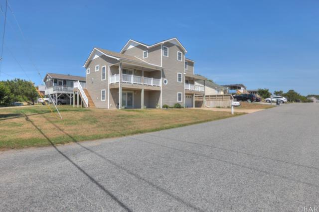 500 W Third Street Lot 1/1, Kill Devil Hills, NC 27948 (MLS #105281) :: Corolla Real Estate | Keller Williams Outer Banks