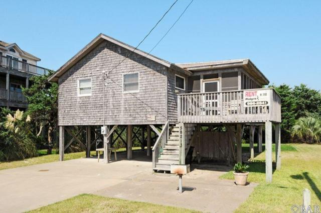 58213 Sutton Place Lot 11, Hatteras, NC 27943 (MLS #105282) :: Surf or Sound Realty