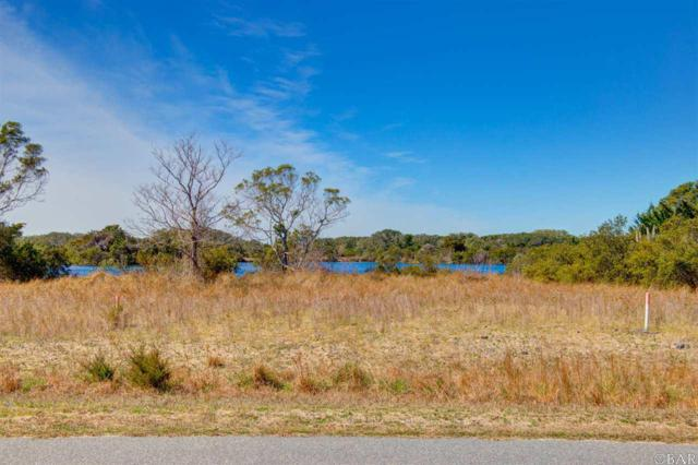 0 Mako Court Lot 36, Avon, NC 27915 (MLS #105285) :: Outer Banks Realty Group