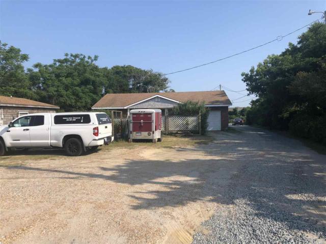 48045 Nc 12 Highway, Buxton, NC 27920 (MLS #105289) :: Matt Myatt | Keller Williams