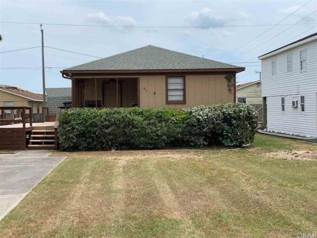 103 E Meadowlark Street Lot 14, Kill Devil Hills, NC 27948 (MLS #105290) :: Outer Banks Realty Group