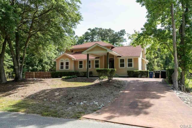 4805 Elm Court Lot 45, Kitty hawk, NC 27949 (MLS #105292) :: Matt Myatt | Keller Williams