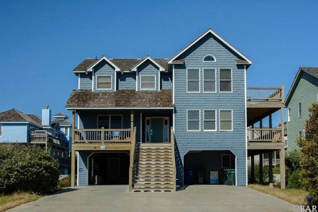102 E Sea Holly Court Lot 19, Nags Head, NC 27959 (MLS #105293) :: AtCoastal Realty