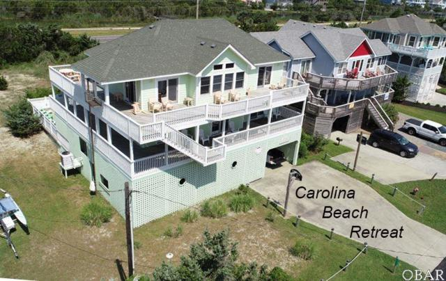 41518 Ocean View Drive Lot 13, Avon, NC 27915 (MLS #105301) :: Outer Banks Realty Group
