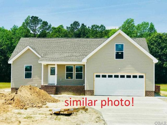 tbd Smitty Lane Lot # 1, Currituck, NC 27958 (MLS #105318) :: Hatteras Realty