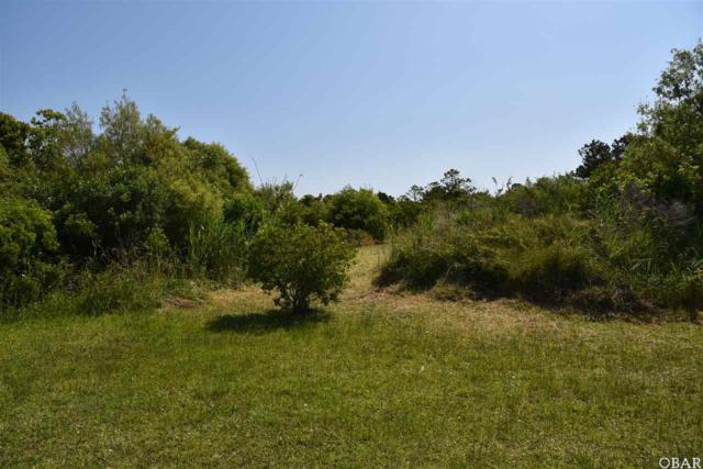 0 Hughes Lane Lot, Frisco, NC 27936 (MLS #105323) :: Outer Banks Realty Group
