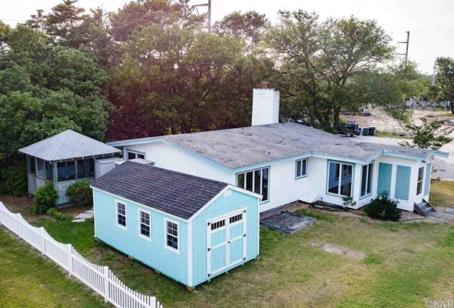 105 E Crocker Road Lot: Reserve, Nags Head, NC 27959 (MLS #105339) :: Outer Banks Realty Group