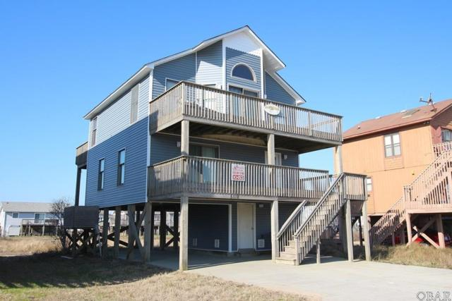 5112 N Virginia Dare Trail Lot #10, Kitty hawk, NC 27949 (MLS #105342) :: Outer Banks Realty Group