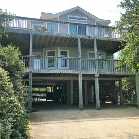 777 Bayberry Court Lot 93, Corolla, NC 27927 (MLS #105353) :: Corolla Real Estate | Keller Williams Outer Banks