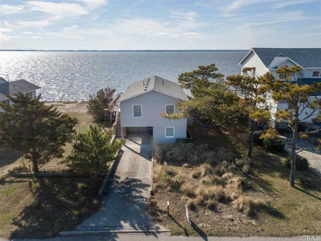 4728 S Roanoke Way Lot 55, Nags Head, NC 27959 (MLS #105357) :: Outer Banks Realty Group
