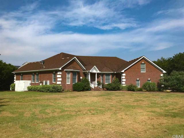 2602 S Anchor Lane Lot 17A, Nags Head, NC 27959 (MLS #105364) :: Corolla Real Estate | Keller Williams Outer Banks
