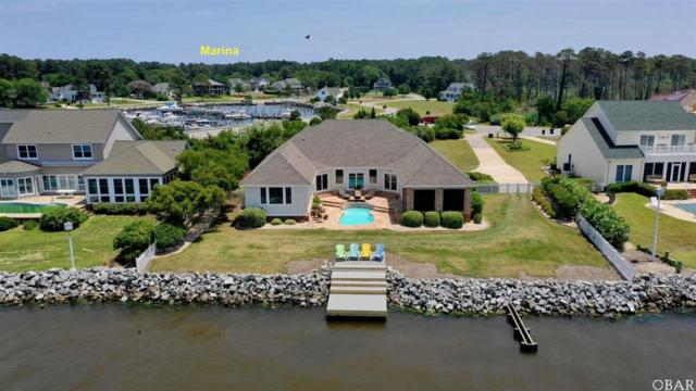 154 Battlefield Court Lot #97, Manteo, NC 27954 (MLS #105371) :: Matt Myatt | Keller Williams