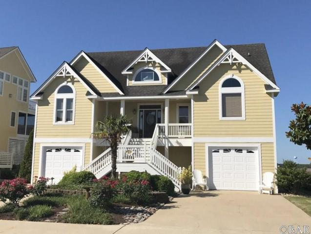 27 Hammock Drive Lot 27, Manteo, NC 27954 (MLS #105372) :: Matt Myatt | Keller Williams
