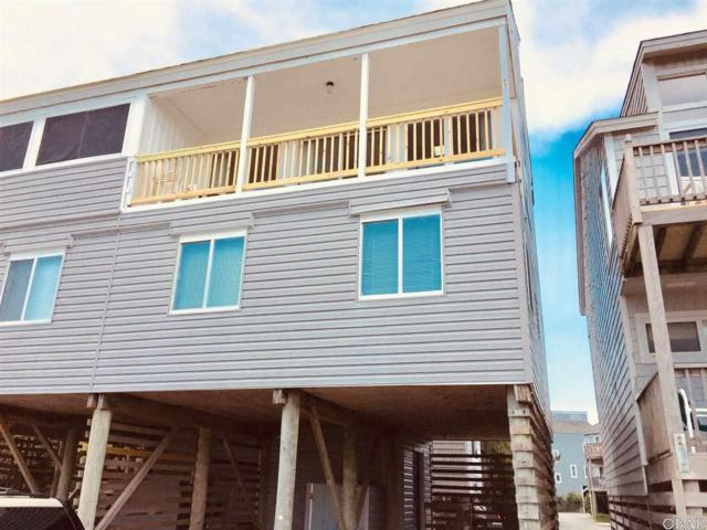 614-B Sea Oats Court Unit B Lot 6, Corolla, NC 27927 (MLS #105375) :: Hatteras Realty