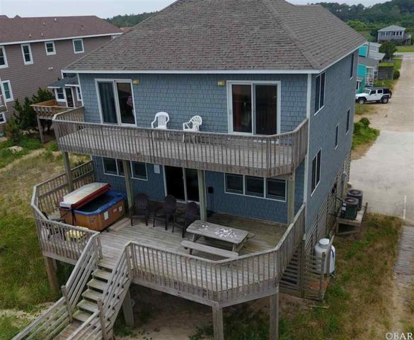 8219 S Old Oregon Inlet Road Lot 49, Nags Head, NC 27959 (MLS #105376) :: Surf or Sound Realty