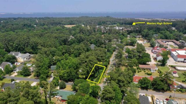 707 Harriot Street Lot #7, Manteo, NC 27954 (MLS #105388) :: Outer Banks Realty Group