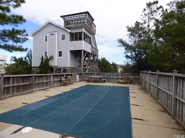 1065 Corolla Drive Lot #51, Corolla, NC 27927 (MLS #105394) :: Outer Banks Realty Group