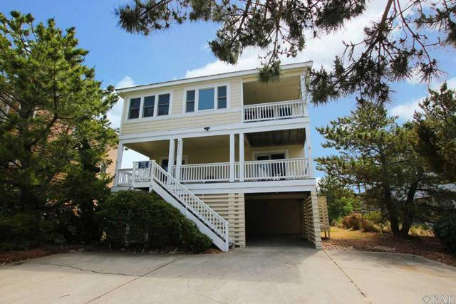 5311 S Chippers Court Lot #5, Nags Head, NC 27959 (MLS #105400) :: Hatteras Realty