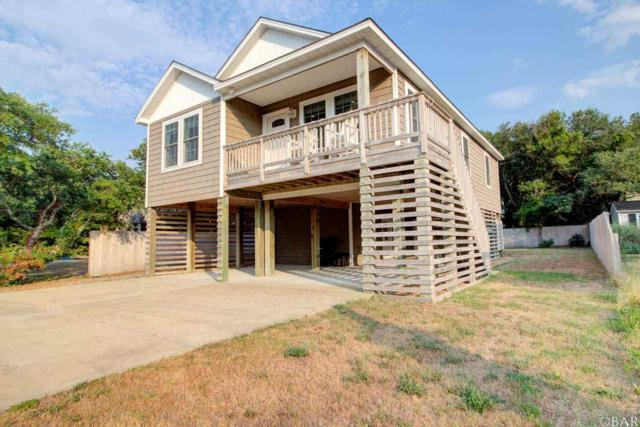303 W Helga Street Lot 210, Kill Devil Hills, NC 27948 (MLS #105404) :: Hatteras Realty