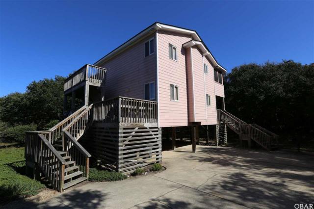 33 Ninth Avenue Lot  49, Southern Shores, NC 27949 (MLS #105415) :: Matt Myatt | Keller Williams