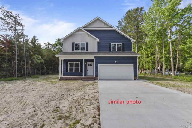 109 White Cedar Lane Lot # 3B, Camden, NC 27921 (MLS #105418) :: Outer Banks Realty Group