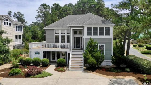 1057 Hampton Street Lot #578, Corolla, NC 27927 (MLS #105422) :: Matt Myatt | Keller Williams