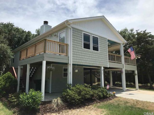 411 W Eden Street Lot 15-17, Kill Devil Hills, NC 27948 (MLS #105424) :: Matt Myatt | Keller Williams