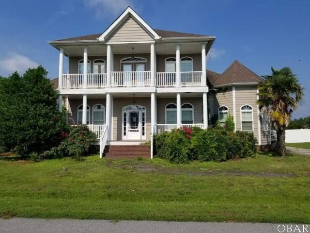 126 Bayside Drive Lot 77, Moyock, NC 27958 (MLS #105425) :: Corolla Real Estate   Keller Williams Outer Banks