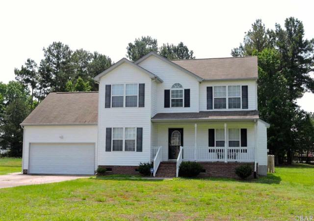 305 Princess Anne Circle Lot 79, Elizabeth City, NC 27909 (MLS #105432) :: Hatteras Realty