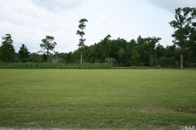 347 Owens Lane Lot # 29, Columbia, NC 27925 (MLS #105439) :: Midgett Realty