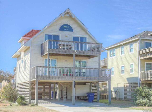 2310 S Virginia Dare Trail Lot 6, Nags Head, NC 27959 (MLS #105441) :: Hatteras Realty