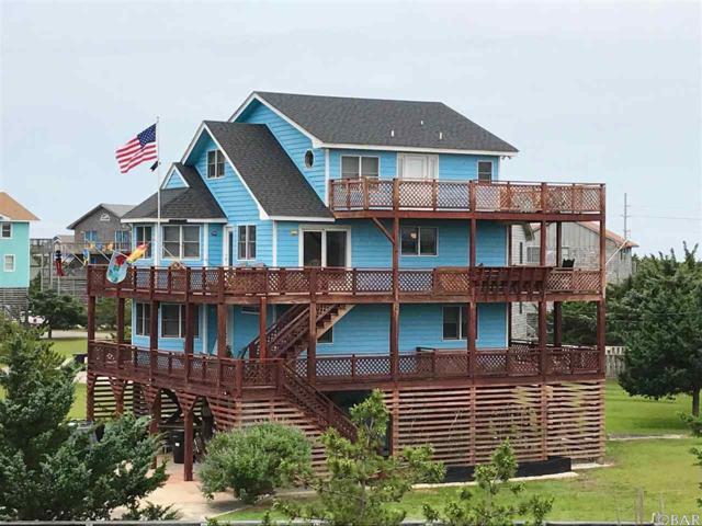 27231 Farrow Drive Lot 3, Salvo, NC 27968 (MLS #105444) :: Corolla Real Estate | Keller Williams Outer Banks