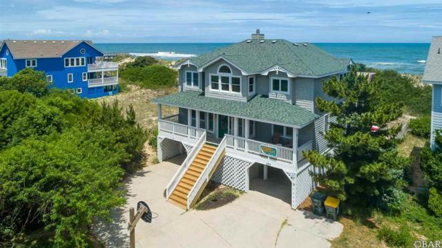 615 Ocean Front Arch Lot#36, Corolla, NC 27927 (MLS #105447) :: Corolla Real Estate | Keller Williams Outer Banks