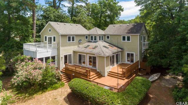 155 Yaupon Trail Lot 1B, Southern Shores, NC 27949 (MLS #105450) :: Matt Myatt | Keller Williams