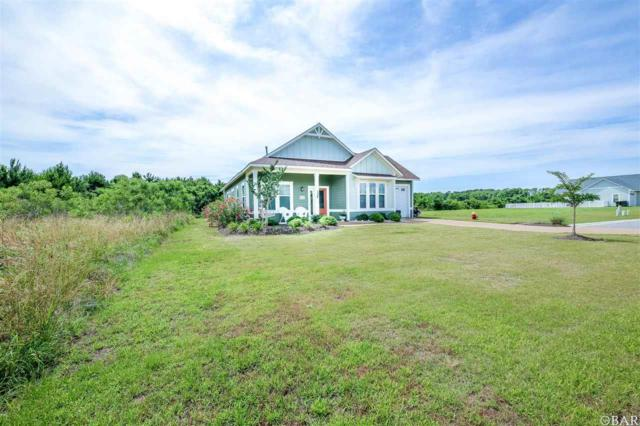 124 Treasure Run Lot 41, Grandy, NC 27939 (MLS #105459) :: Outer Banks Realty Group