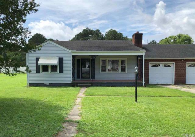 1601 Winslow Street, Elizabeth City, NC 27909 (MLS #105470) :: Matt Myatt | Keller Williams